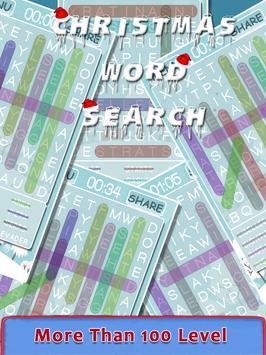 Christmas Word Search screenshot 14