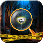 Crime Case Mystery Game icon