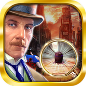 Criminal  Evidence:Hidden Objects Game icon