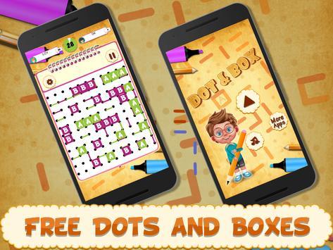 Dot & Box screenshot 5