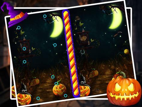 Halloween Spot The Difference screenshot 10