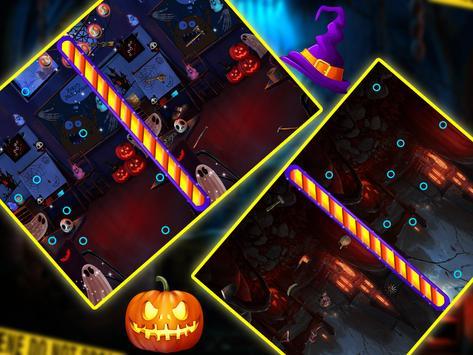 Halloween Spot The Difference screenshot 1