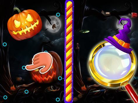 Halloween Spot The Difference screenshot 3