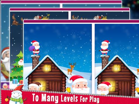 Happy Christmas Difference screenshot 8