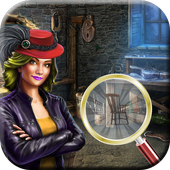Hidden Object Mission icon