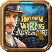 Hidden World Adventure icon