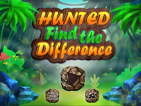 Hunted Find The Difference screenshot 5