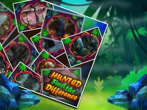 Hunted Find The Difference screenshot 8
