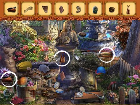 Midnight Castle: Hidden Objects apk screenshot
