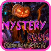 Mystery Room Hidden Objects icon