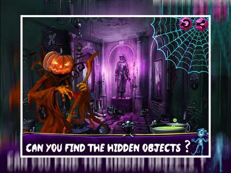 Mystery Room Hidden Objects screenshot 12