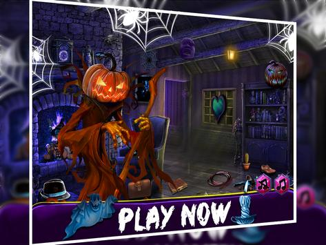 Mystery Room Hidden Objects screenshot 3