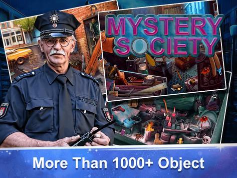 Mystery Society screenshot 6