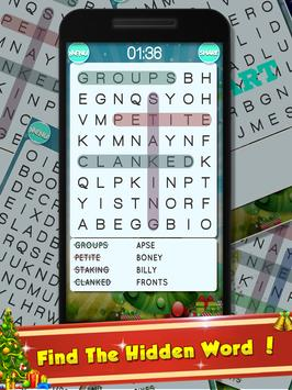 New Year Word Puzzle screenshot 12
