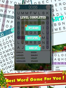 New Year Word Puzzle screenshot 6