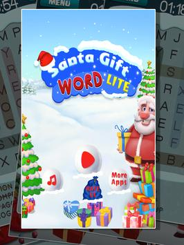 Santa Gift Word Lite:Word Puzzle screenshot 10