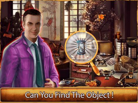 Seekers Notes: Hidden Objects Game screenshot 9