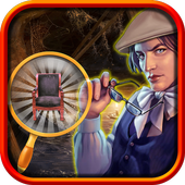 Show Of Hidden Objects icon