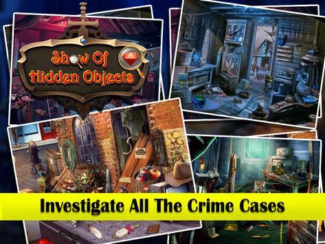 Show Of Hidden Objects apk screenshot