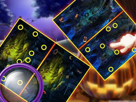 Pumpkin Find Halloween screenshot 12