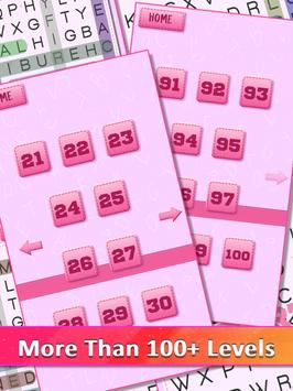 Word Hunt:Word Puzzle screenshot 1