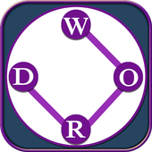 Word Swipe:Word Puzzle Game icon