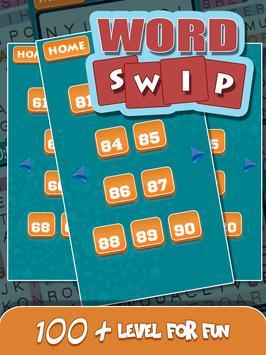 Word Swipe:Word Puzzle Game screenshot 6