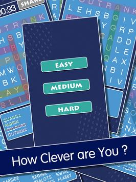 Word Search: Crossword Puzzle screenshot 7