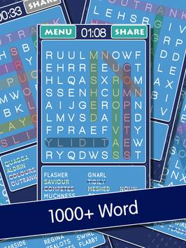 Word Search: Crossword Puzzle screenshot 8