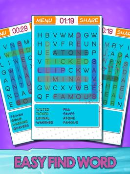 Word Search Ultimate poster