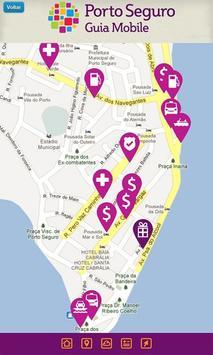 Porto Seguro Guia Mobile screenshot 2