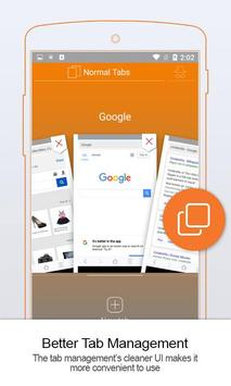 Leopard Browser screenshot 1