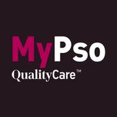 MyPso - Psoriasis Tagebuch icon