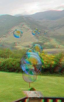 AndrBubbles3D apk screenshot