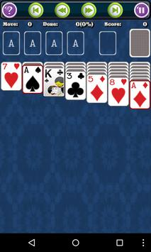 555 Plus Solitaire Collection apk screenshot