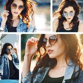 PicFit - Collage Maker Photo Editor icon