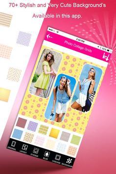 PicFit - Collage Maker Photo Editor screenshot 2
