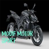 Modif Motor Sport icon