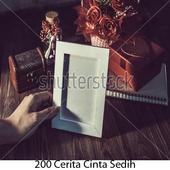 200 Cerita CInta Sedih icon