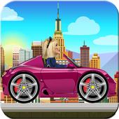 Lele Pons Supercars Adventures icon