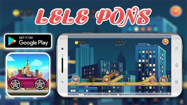 Lele Pons Supercars Adventures screenshot 1