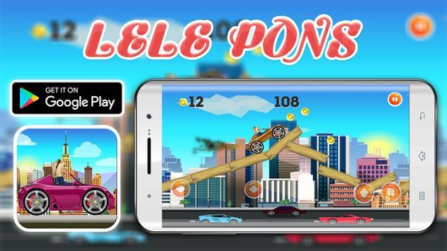Lele Pons Supercars Adventures screenshot 2