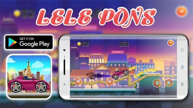 Lele Pons Supercars Adventures screenshot 3