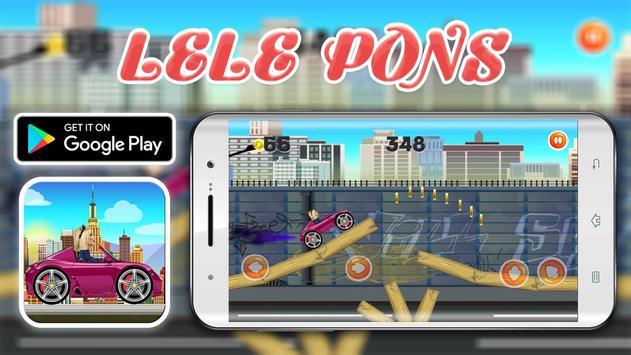 Lele Pons Supercars Adventures screenshot 8