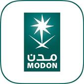 MODON 4D icon