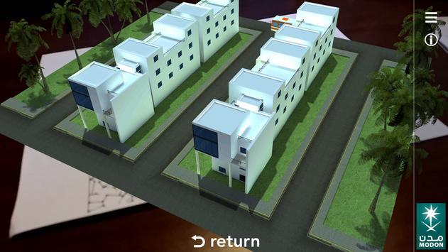 MODON 4D apk screenshot
