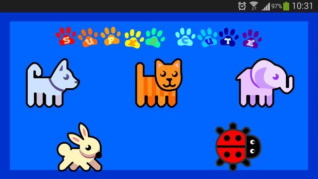 Super Cute apk screenshot