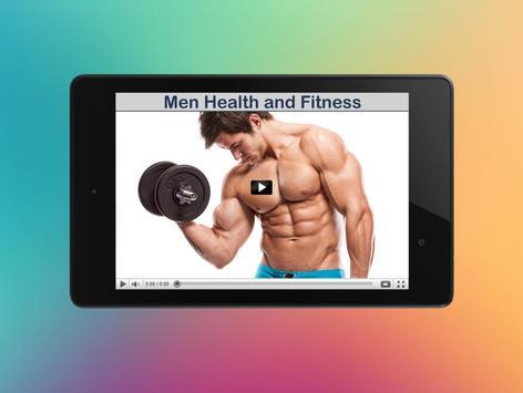 iFitness: Men & Women poster