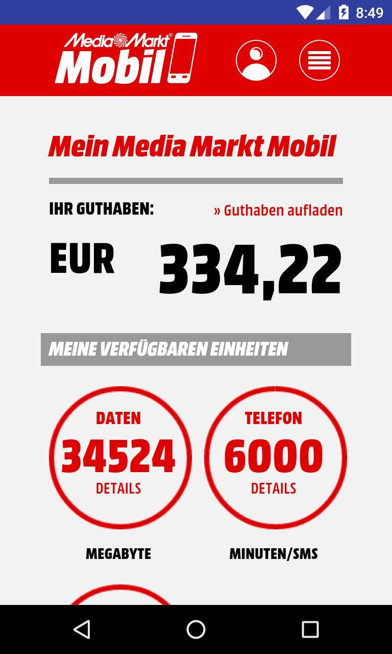 Media Markt Mobil For Android Apk Download