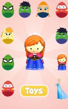 Surprise Eggs apk screenshot